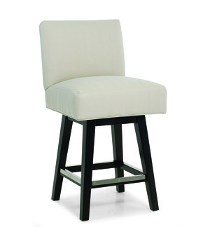 Thumbnail of CR Laine Furniture - Beasley Swivel Counter Stool