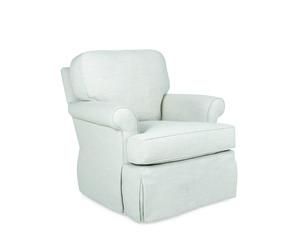 Thumbnail of CR Laine Furniture - Kiran Swivel Glider Chair