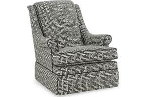 Thumbnail of CR Laine Furniture - Holden Swivel Glider Chair