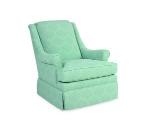 Thumbnail of CR Laine Furniture - Holden Swivel Rocker Chair