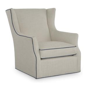 Thumbnail of CR Laine Furniture - Holman Swivel Glider Chair
