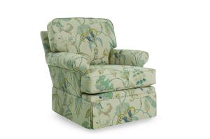 Thumbnail of CR Laine Furniture - Keller Swivel Glider Chair