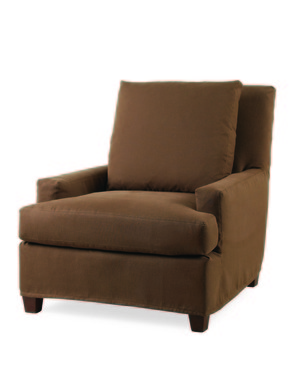 Thumbnail of CR Laine Furniture - Breakers Slipcover Chair