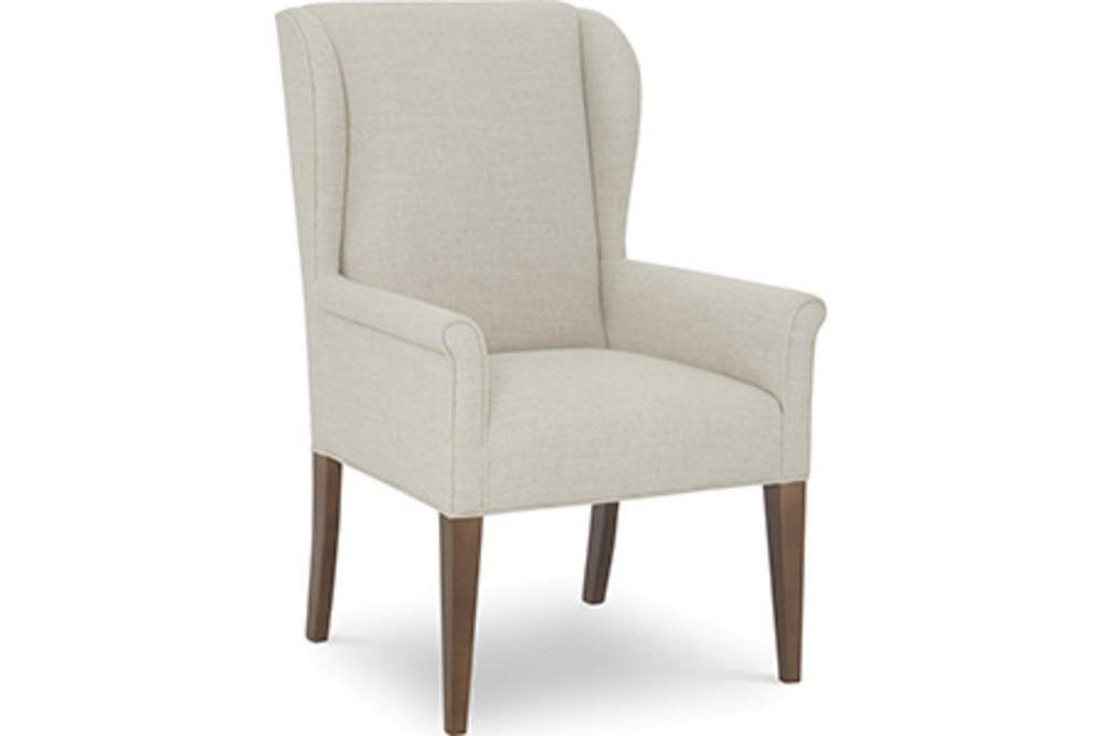 C.R. LAINE FURNITURE COMPANY - Savoy Dining Arm Chair