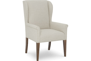 Thumbnail of C.R. LAINE FURNITURE COMPANY - Savoy Dining Arm Chair