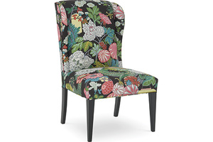 Thumbnail of C.R. LAINE FURNITURE COMPANY - Savoy Dining Side Chair