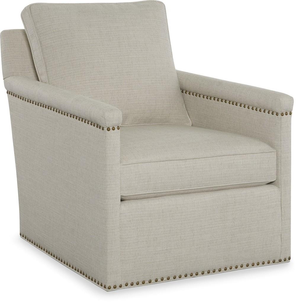CR Laine Furniture - Brooklyn Swivel Chair
