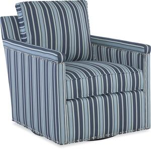 Thumbnail of CR Laine Furniture - Brooklyn Swivel Chair