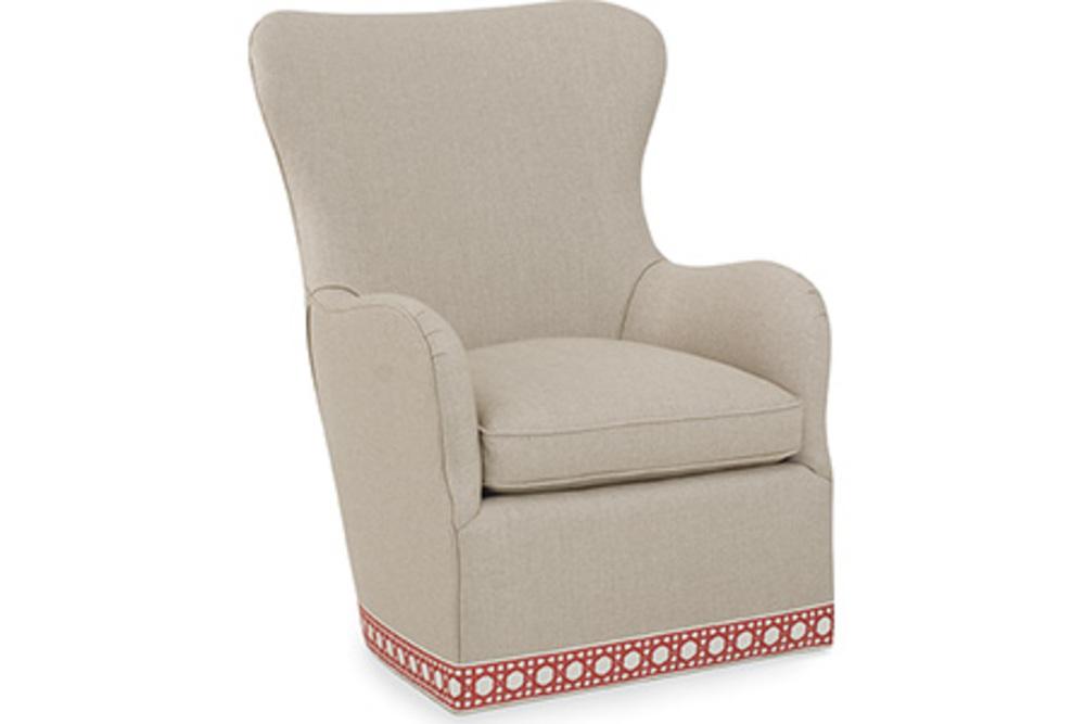 CR Laine Furniture - Cayden Swivel Chair