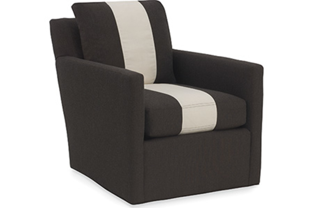 CR Laine Furniture - Oliver Swivel Chair