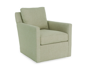 Thumbnail of CR Laine Furniture - Oliver Swivel Chair