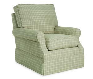Thumbnail of CR Laine Furniture - Haddonfield Swivel Glider Chair