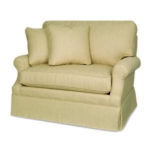 Thumbnail of CR Laine Furniture - Haddonfield Chair & 1/2