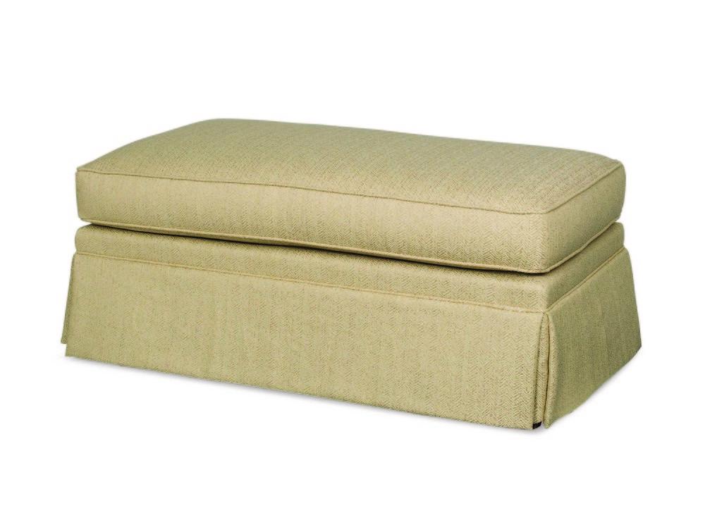 CR Laine Furniture - Haddonfield Bench
