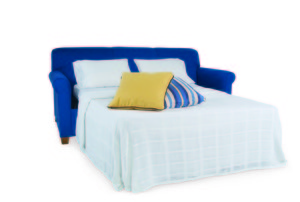 Thumbnail of CR Laine Furniture - Society Queen Sleeper Sofa