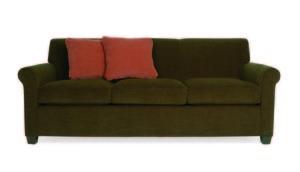 Thumbnail of CR Laine Furniture - Society Sofa