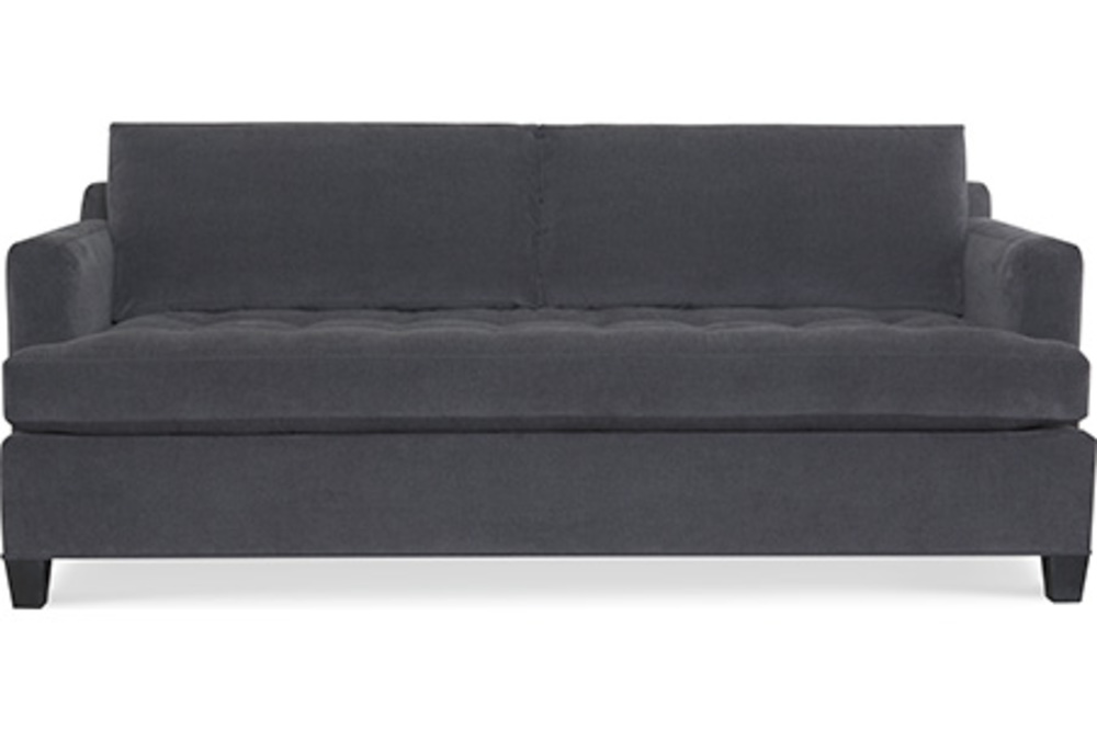 C.R. LAINE FURNITURE COMPANY - Sofa with Buttons
