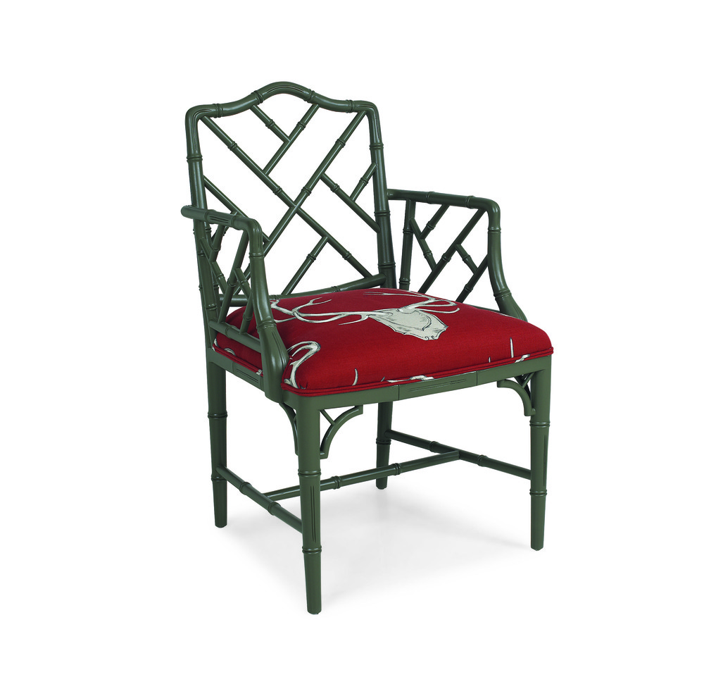 CR Laine Furniture - Betty Dining Arm Chair