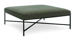 Thumbnail of CR Laine Furniture - Vixen Metal Base Square Bench