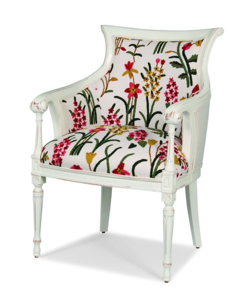 CR Laine Furniture - Charm Chair