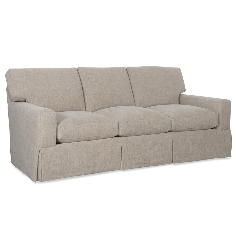 CR Laine Furniture - Deep Track Arm Sofa
