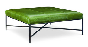 Thumbnail of CR Laine Furniture - Metal Base Square Bench