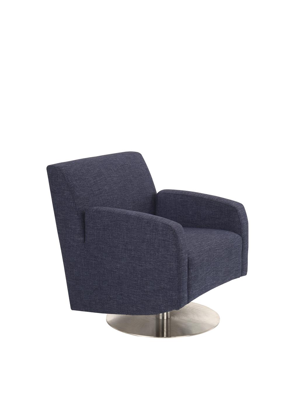 Lazar - Pilot Swivel Chair