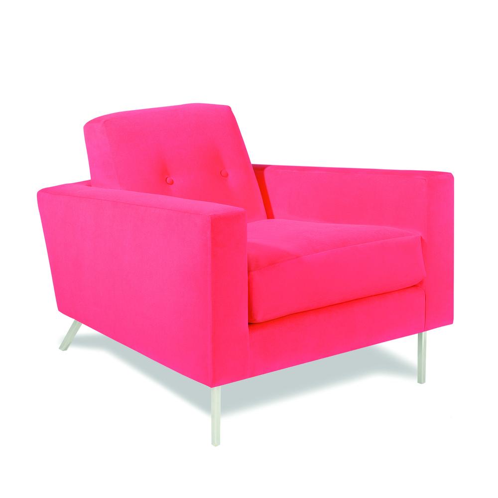 Lazar - Flamingo Chair