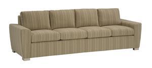 Thumbnail of Lazar - Geo Large Sofa