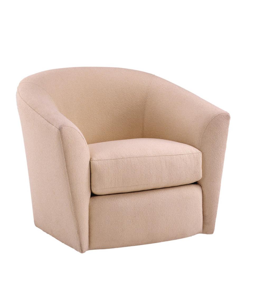 Lazar - Mystic Swivel Chair