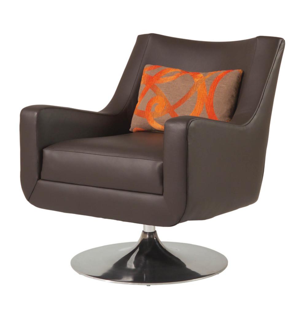 Lazar - Nemesis Swivel Chair