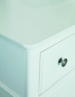 Thumbnail of Legacy Classic Furniture - Dresser with Mirror