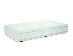 Thumbnail of Legacy Classic Furniture - Full Panel Bed with Trundle