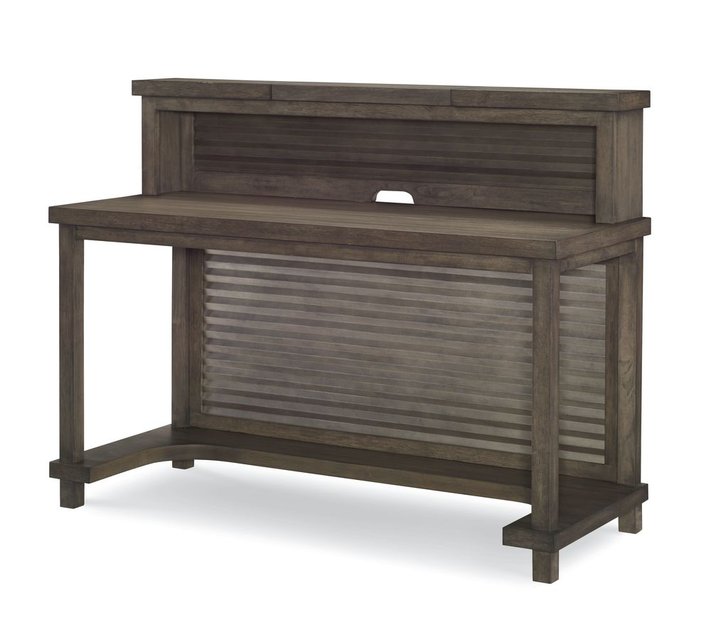 Legacy Classic Furniture - Activity Desk and Gallery
