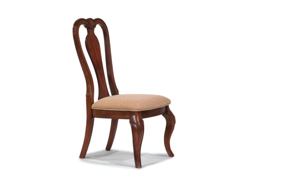 Legacy Classic Furniture - Queen Anne Side Chair