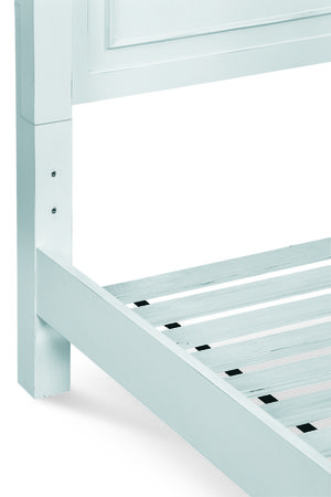 Thumbnail of Legacy Classic Furniture - Full Bookcase Bed with Storage