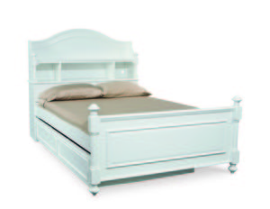 Thumbnail of Legacy Classic Furniture - Full Bookcase Bed with Trundle