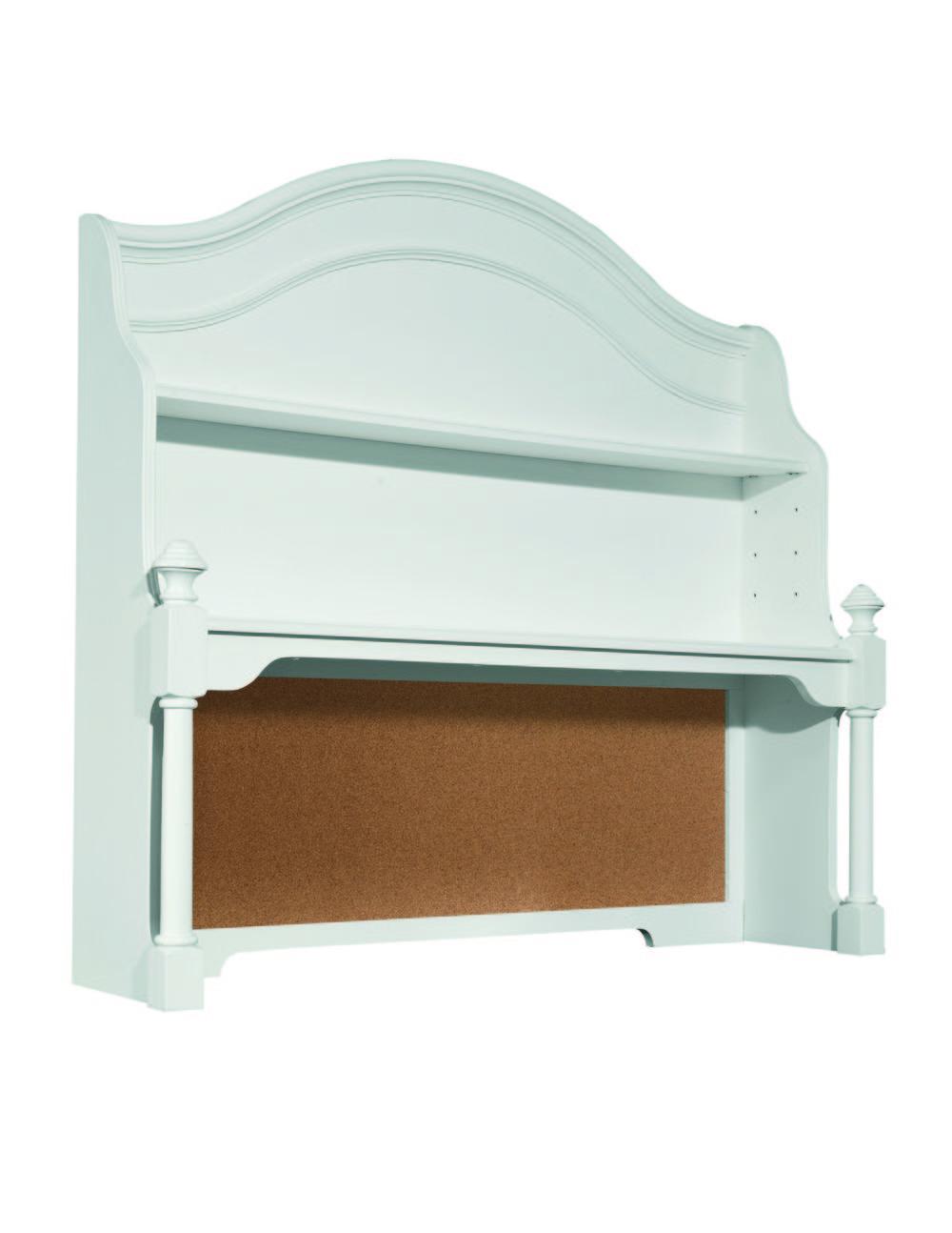 Legacy Classic Furniture - Desk Hutch