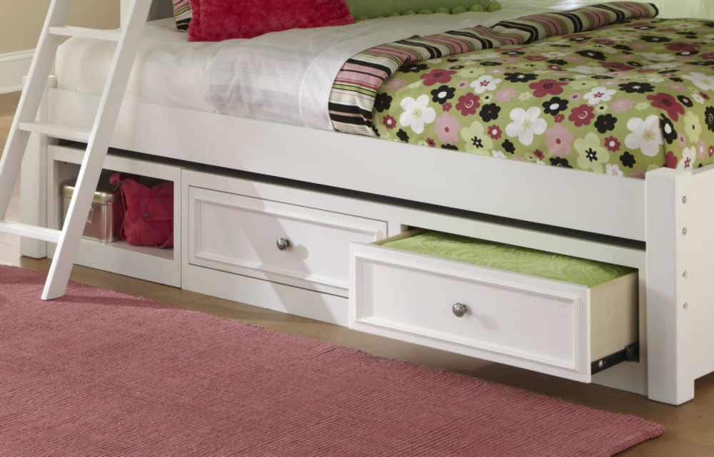 Legacy Classic Furniture - Underbed Storage Drawer