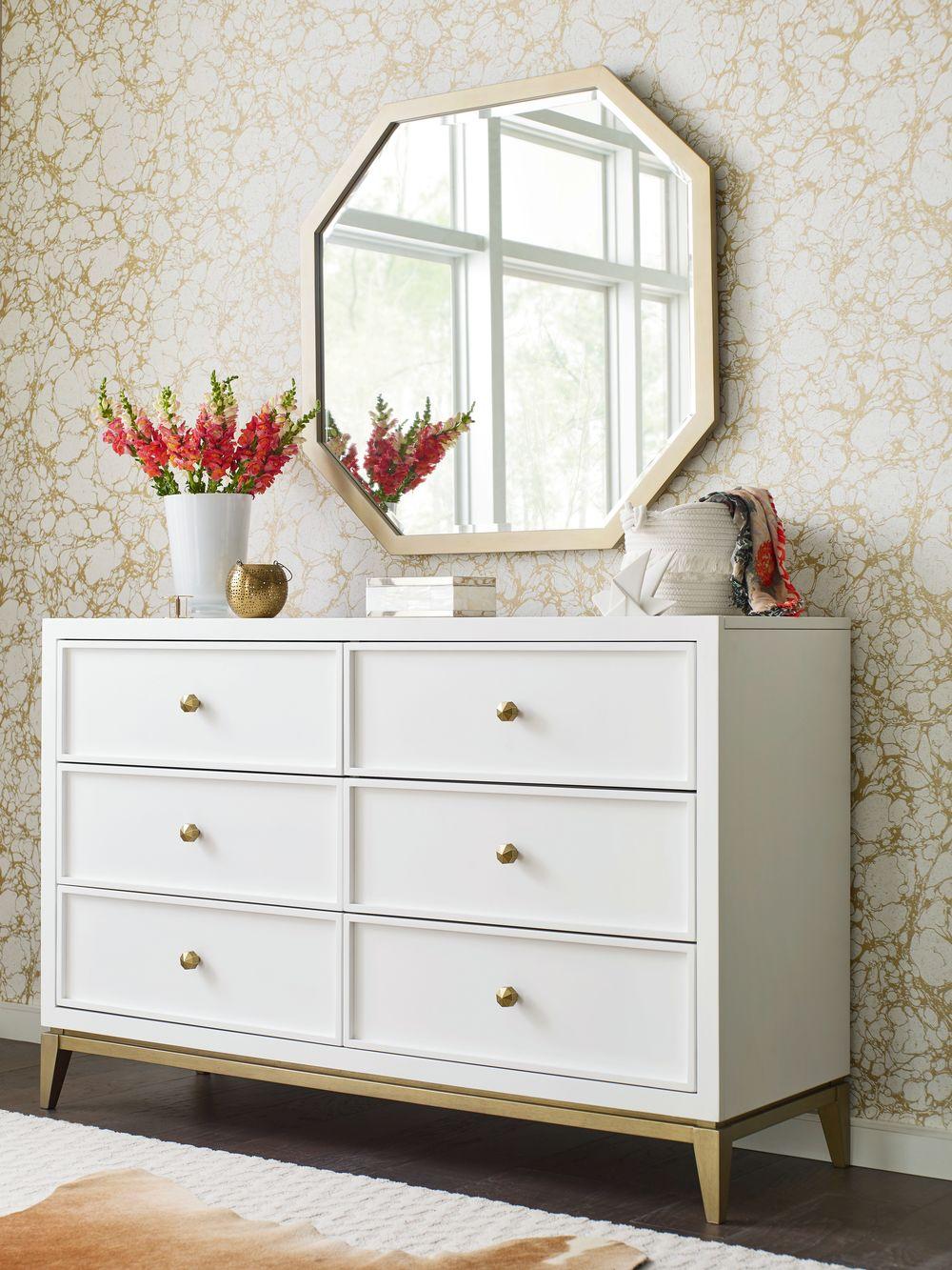 Legacy Classic Furniture - Dresser