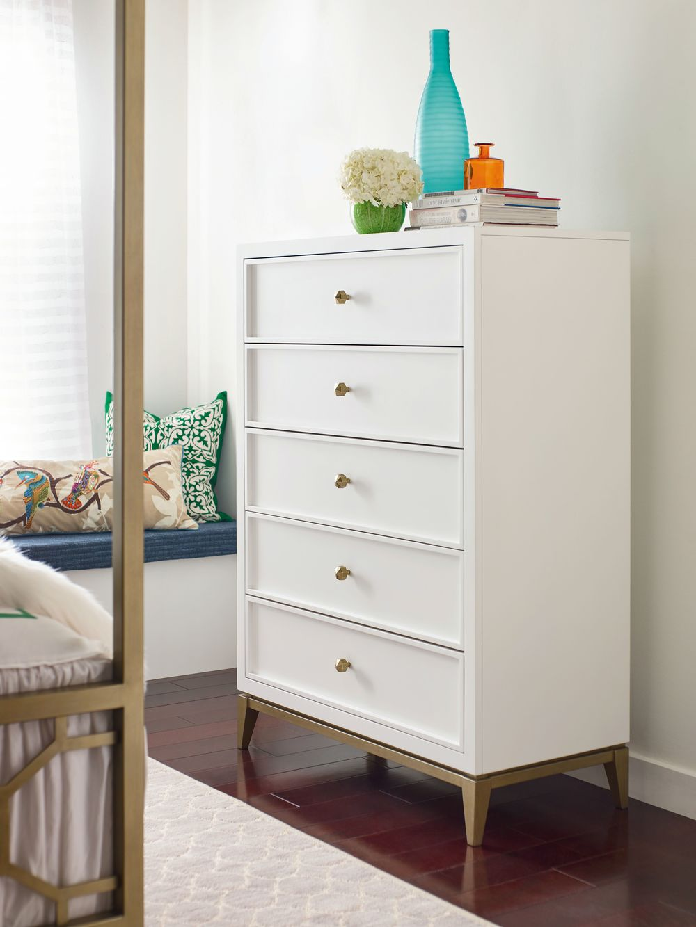 Legacy Classic Furniture - Drawer Chest