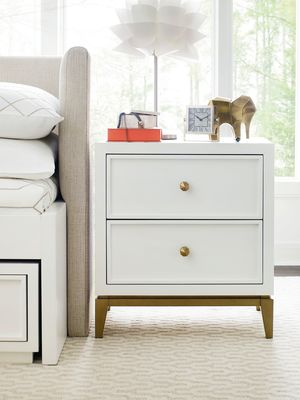 Thumbnail of Legacy Classic Furniture - Two Drawer Night Stand