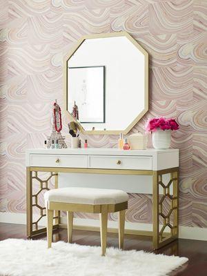 Thumbnail of Legacy Classic Furniture - Desk/Vanity