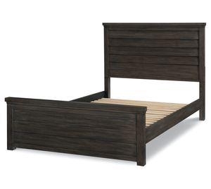 Thumbnail of Legacy Classic Furniture - Full Louvered Panel Bed
