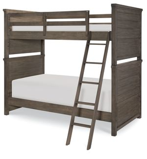 Thumbnail of Legacy Classic Furniture - Twin over Twin Bunk Bed