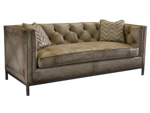 Thumbnail of Leathercraft - Sofa