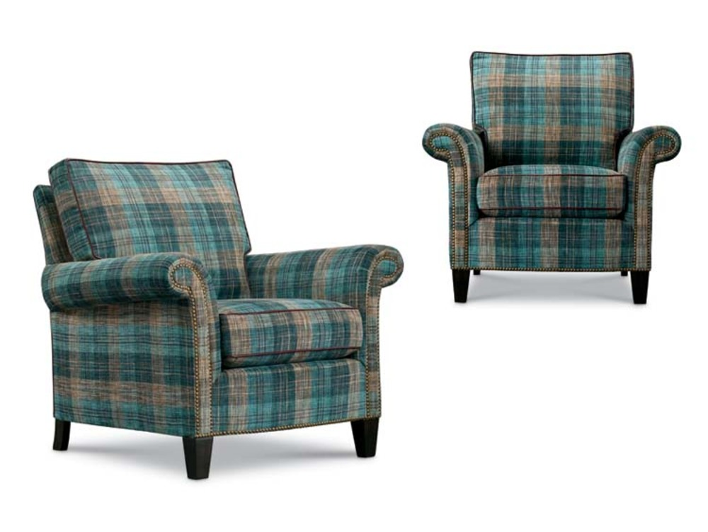 Leathercraft - Livingston Chair