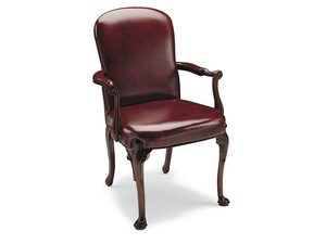 Thumbnail of Leathercraft - Accent Chair
