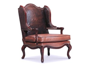 Thumbnail of Leathercraft - Chair