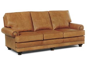 Thumbnail of Leathercraft - Sofa